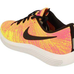 Nike Womens Lunarepic Low Flyknit  Size 9.5